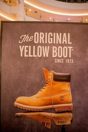 Timberland Celebrates 45th Year Anniversary With A Remix Collection ... 80ffc6001bd3c