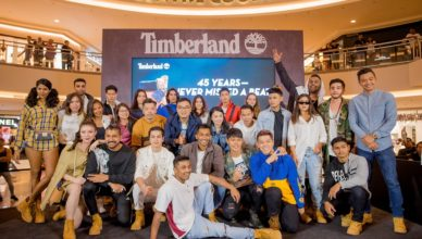 Timberland 45th Anniversary MP