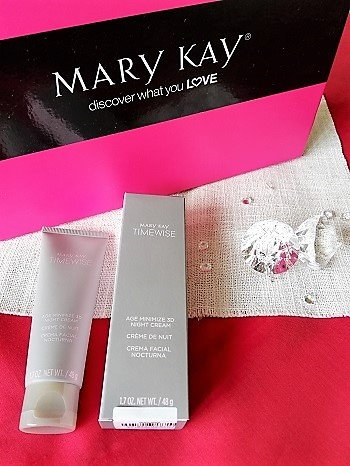 Mary Kay's TimeWise® Miracle Set 3D™
