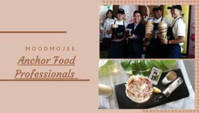 Moodmojee Anchor Food Professionals MP