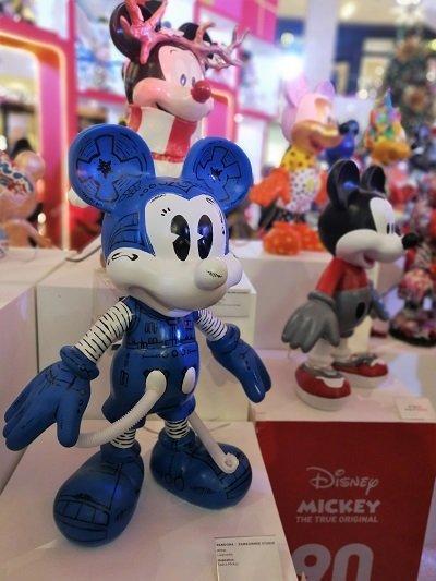 Disney Pavilion REIT