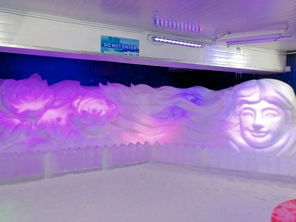 Icity Snow Walk 9