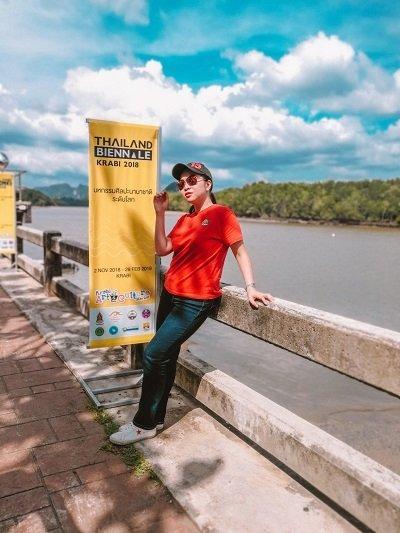 Thailand Biennale