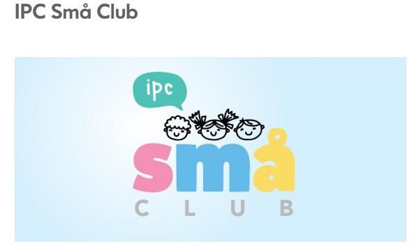 IPC SMA CLUB