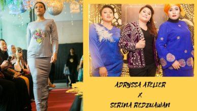ADRYSSA ATELIER X SERINA REDZUAWAN MP