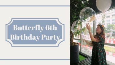 Butterfly Party MP