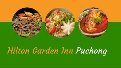 Hilton Garden Inn MP