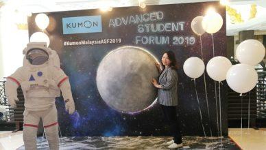Kumon's Advanced Student Forum - RWC