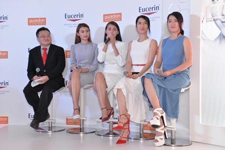 Eucerin® Ultrawhite + Spotless Skincare
