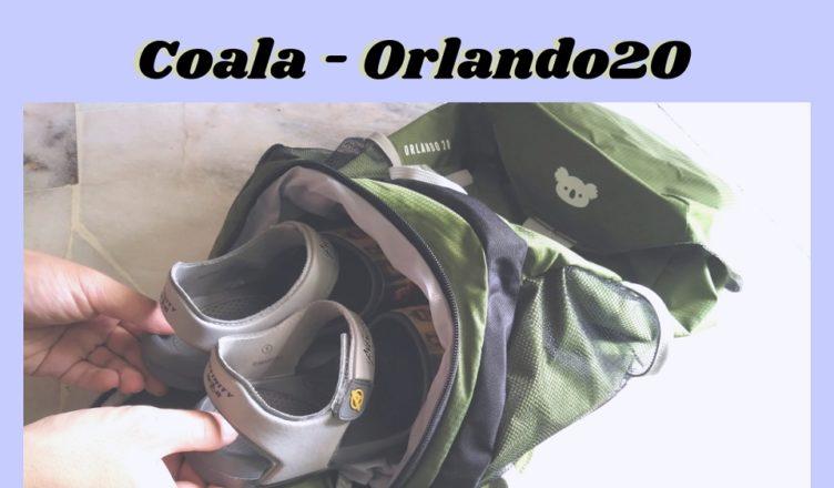 Coala Orlando20 MP
