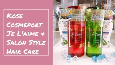 Kose Cosmeport Hair Care