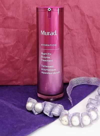 Murad Night Enzyme Treatment