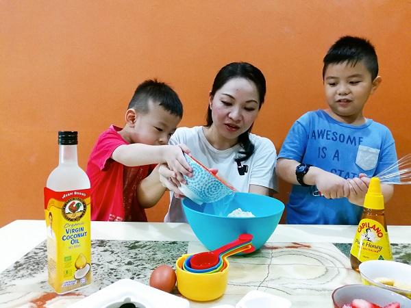 Friso Natural Parenting 2