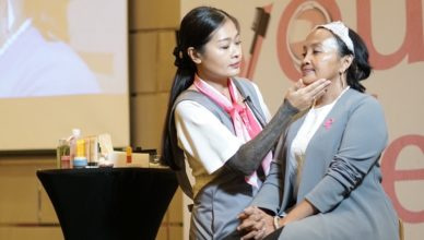 AmorePacific Malaysia's 'Makeup Your Life' Debuts Successfully
