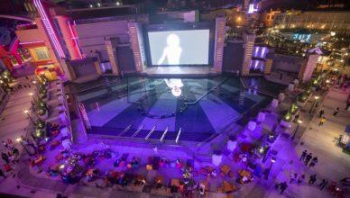 Resort World Genting's Starlight Carnival