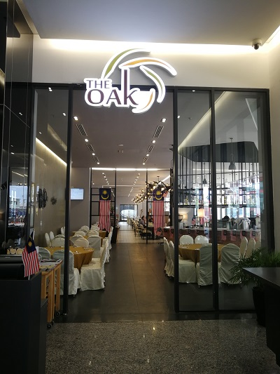 Pines Hotel Melaka 11