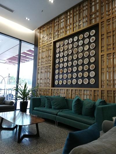 The Pines Melaka (松閑)