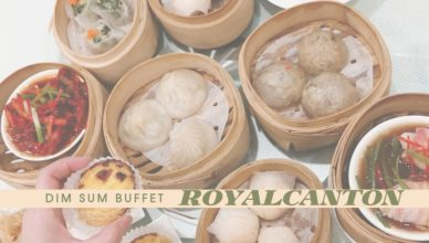 Royal Canton Dim Sum MP