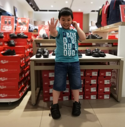 Bata Antibacterial Shoes & School Shoe's Promotions!
