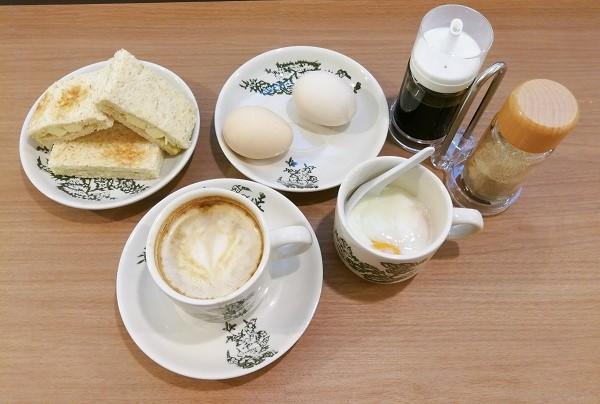 OLDMASTER New-Nanyang Coffee 8