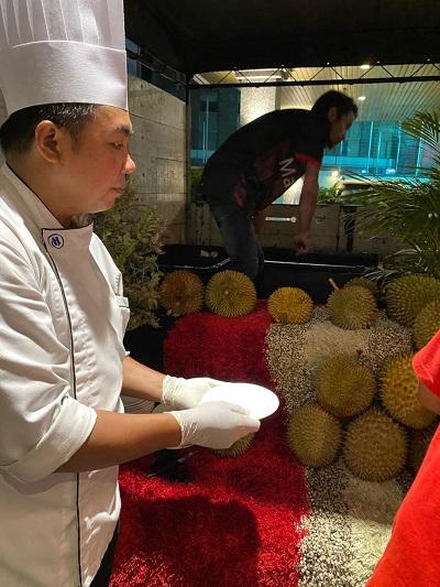 Paya Serai Hilton PJ 7
