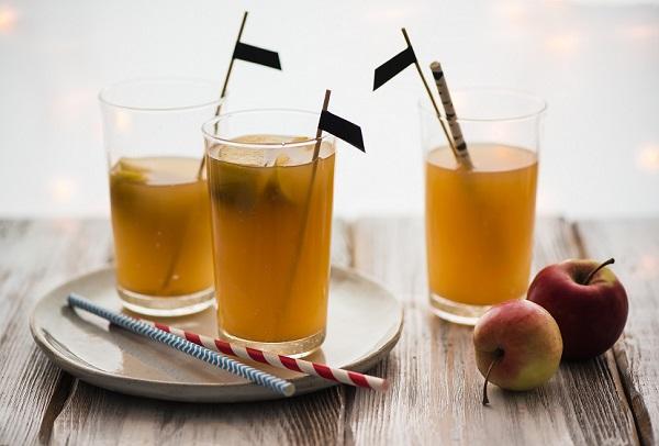 Alce Nero Apple Cider Vinegar 1