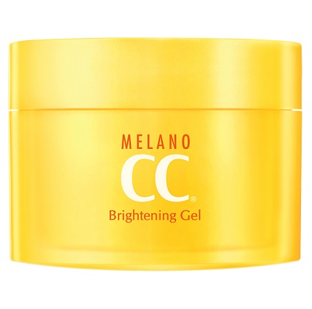 Melano CC Brightening Gel-Jar