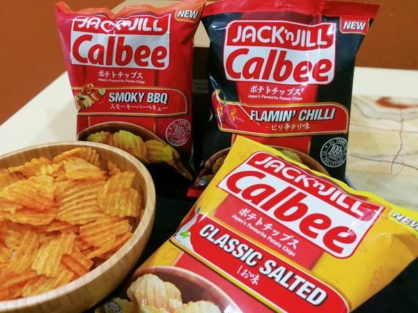 JACK 'n JILL CALBEE 2