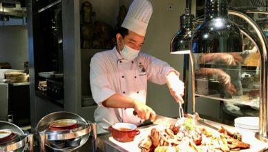 Hilton KL_Vasco's Unlimited Dining Experience 2