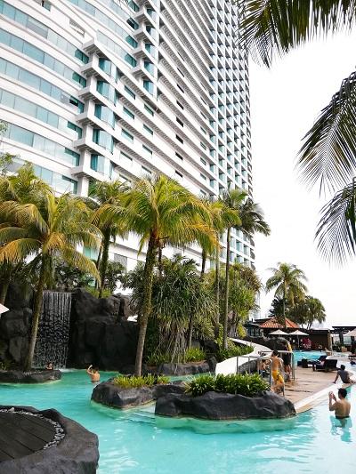 Hilton Kuala Lumpur 8