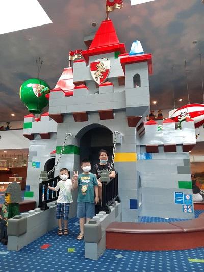 Legoland Malaysia Resort 40