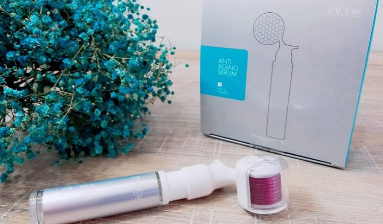 The Face Inc At-Home Microneedling MP