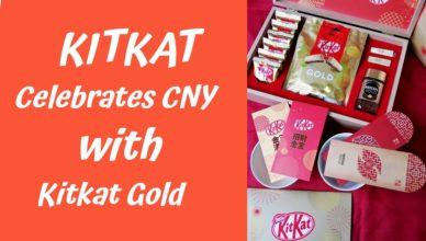 KitKat Gold MP